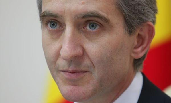 Premierul Moldovei, Iurie Leancă