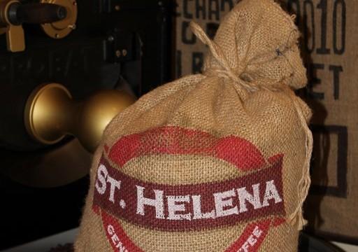 St Helena Coffee Bag