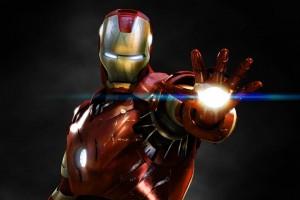 Iron Musk