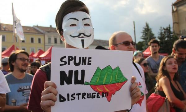 masca lui anonymous