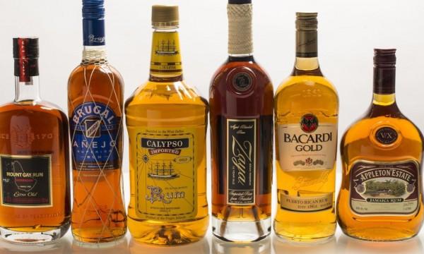 Rum And Coke Taste Test