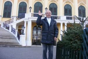 Schönbrunnul lui Viktor