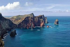 Madeira, frumusețea pământului din mijlocul oceanului