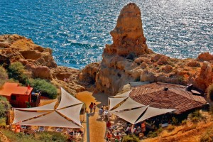 Algarve, prințesa solară a Portugaliei