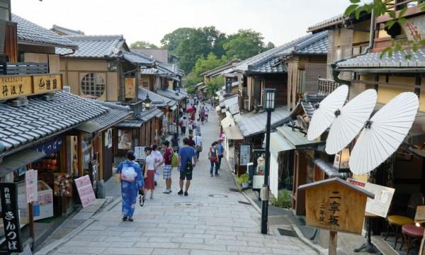 kyoto strada