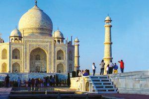 Incredibila India (II)