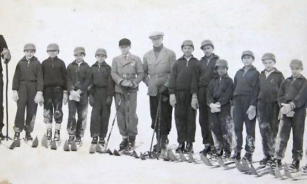 regele la sci