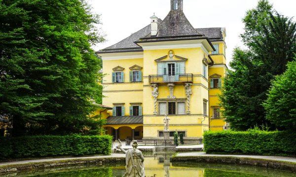 hellbrunn palace 1