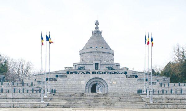 mausoleu marasesti