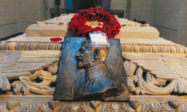 sarcofag marasti