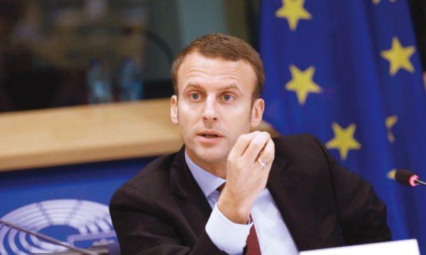 Emmanuel Macron a fost cât se poate de tranşant cu privire la viziunea României în ce priveşte construcţia europeană pe care nu s-a ferit să o califice drept ambiguă