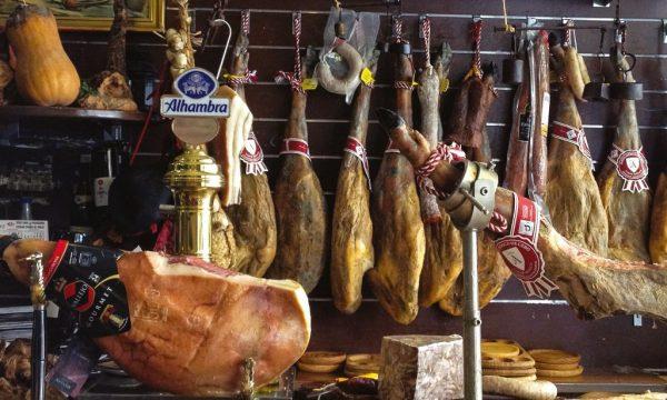 delicatese de porc spania