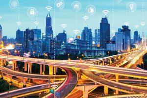 Orașele se apropie de stația viitorului