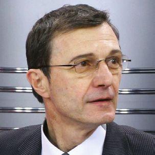 """Ioan-Aurel Pop este preşedintele Academiei Române şi rectorul Universităţii """"Babeş Bolyai"""" din Cluj-Napoca."""