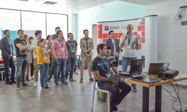 Challenge Accepted Hachathon 2018 – Prezentarea prototipurilor