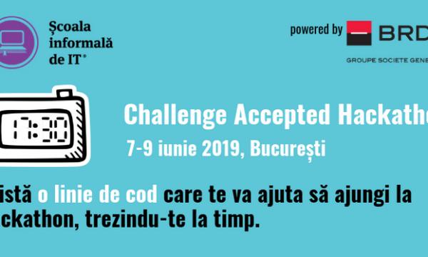 macheta Hackathon 2019