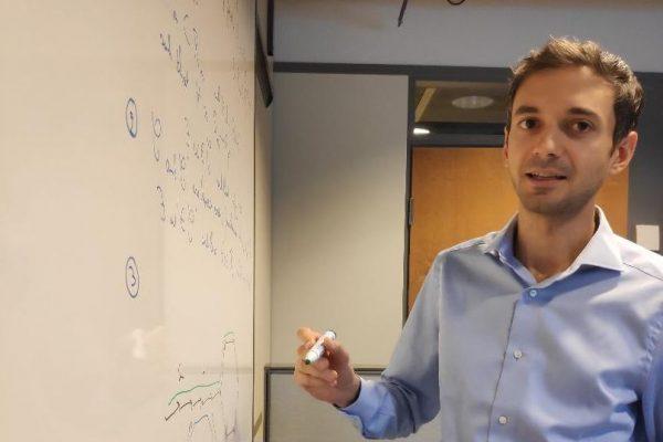 Alexandru Tomescu, cercetător în științe computaționale la Universitatea din Helsinki, Finlanda, se număra printre câștigătorii unui grant de 1.5 milioane de euro din partea ERC