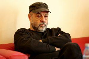 Gábor Tompa este regizor și director al Teatrului Maghiar de Stat Cluj | Foto: Dan Bodea