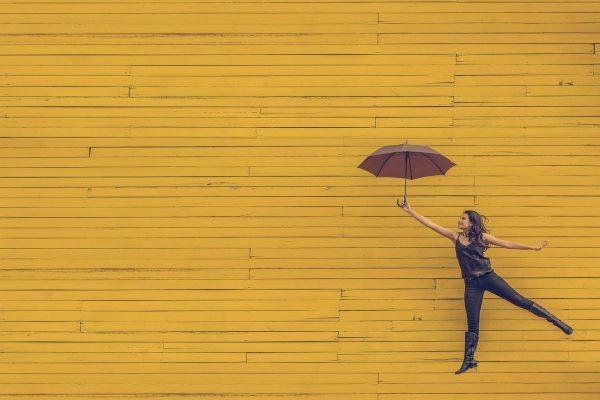 Despre ceea ce fiecare își dorește, adică bucuria, mărturiile sunt foarte zgârcite | Foto: pixabay.com