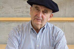 """Mihai Nadin este profesor american de origine română, cunoscut mai ales pentru ideile din volumul """"Civilizaţia analfabetismului"""""""