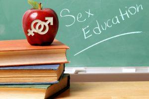 """Freud, ploaia și educația sexuală """"sălbatică"""""""