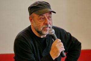 Gábor Tompa, managerul Teatrului Maghiar de Stat Cluj | Foto: Dan Bodea