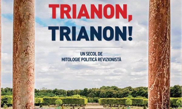 Trianonul şi gulaş-revizionismul domnului Orbán