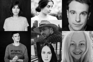 Dana Rogoz, Tudor Chirilă, Cosmina Stratan, Alexandru Papadopol, István Téglás, Mirela Zeța și Andreea Grămoșteanu