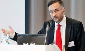 """Bogdan Călinescu, director al Institutului de Cercetări Economice şi Fiscale din Paris:  """"Mai puține impozite, taxe și reglementări și mai multe inițiative antreprenoriale și inovații. Asta ar fi resetarea ideală"""""""