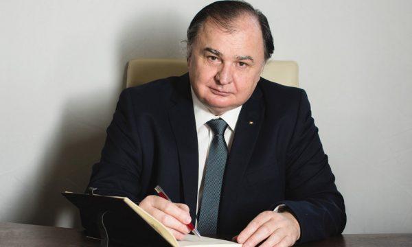 02 FOTO VASILE TOPA, rector UTCN
