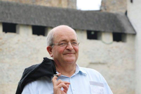 Konrad Gündisch