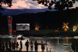 Astra Film Festival On Air/ Foto: Rareș Helici