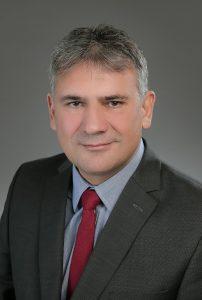 Jost Norbert, cercetător la Universitatea din Szeged