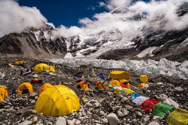 Foto: Prakash Mathema/Agence France-Presse — Getty Images