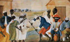 Blues-ul are rădăcini adânci în istoria americană, în special în istoria afro-americană