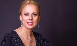 "Angela Achiței, antreprenor social și președinte Fundația ""Alături de Voi"" (ADV) România"
