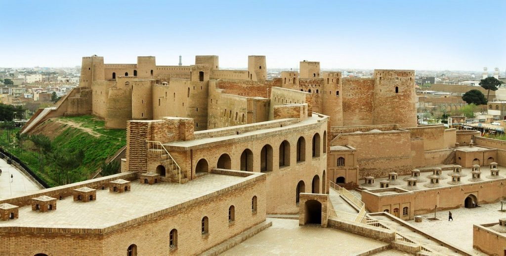 Cetatea Herat