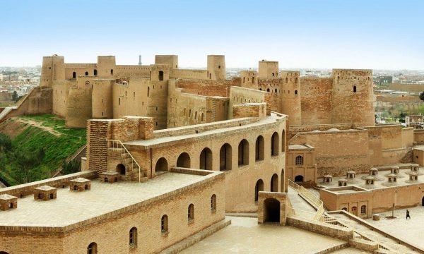 citadel-of-herat-herat